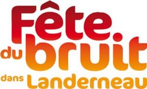Fête du bruit dans Landerneau 2013