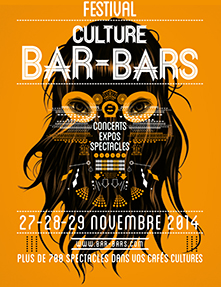 Bar-Bars 2014 à Rennes
