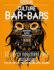 Festival Bar-Bars Dinan 2014