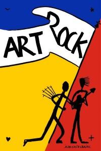 Art Rock 2015