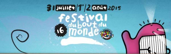 Festival du BDM 2015