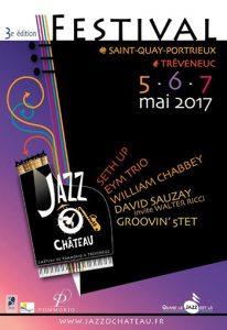 Jazz Ô Château 2017