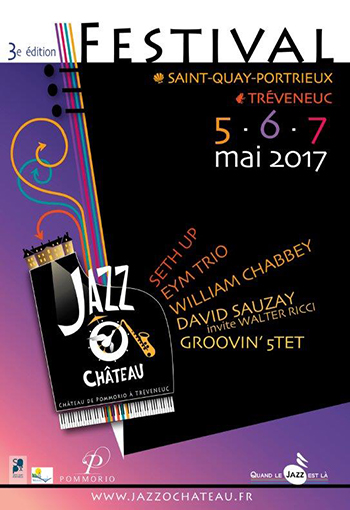 jazz o chateau 2017