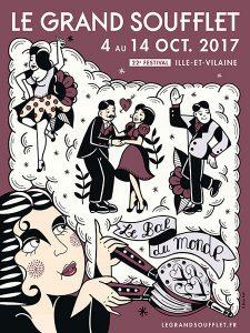 Festival du Grand Soufflet 2017